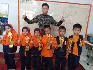 Madrasah Cerdas Berkarakter Tauhid