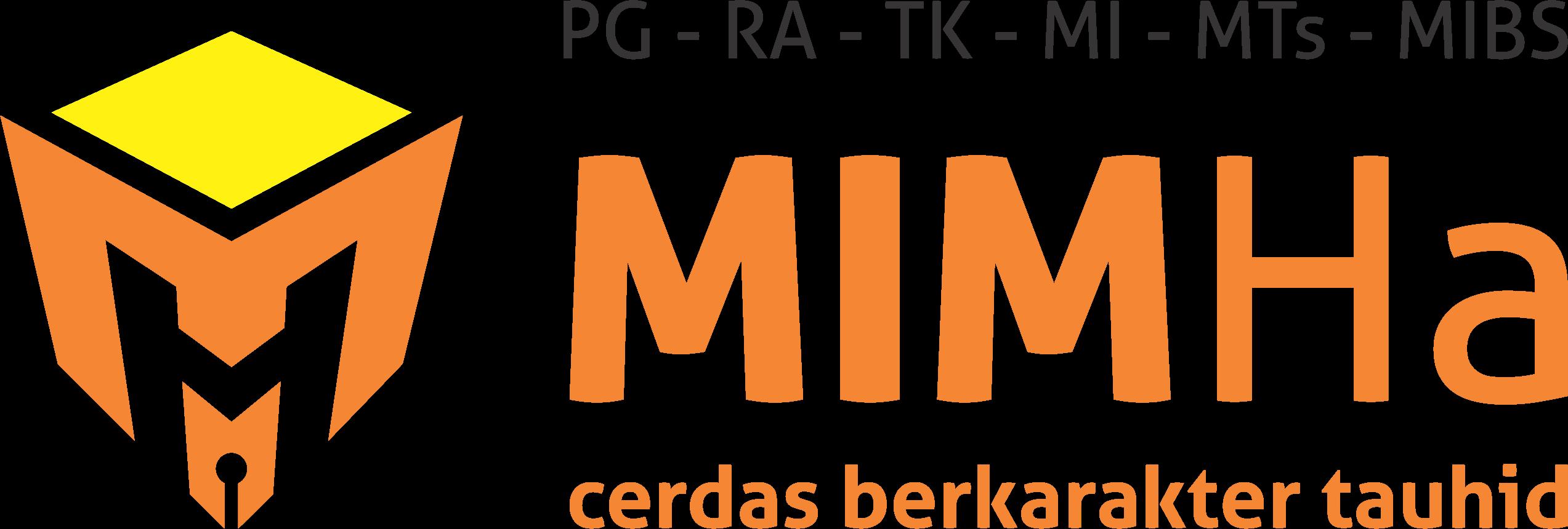 Madrasah Ibtidaiyah MIMHa School Bandung